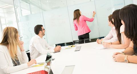 Siete beneficios que tiene la formación de los empleados en tu empresa